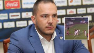 Vico Zeljković na vezi sa sudijskim ekspertima: Reći ću vam šta su mi rekli...