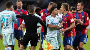 Ruski nogometni savez produžio pauzu