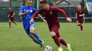 Slobodu pojačava mladi ofanzivac iz Sarajeva
