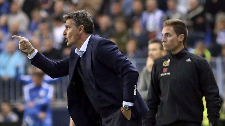 Trener Malage otvoreno priznao da se raduje porazu Barce