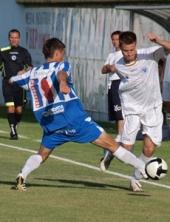 Juniori Sarajeva deklasirali Velež