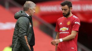 Nova destinacija Španija: Bruno Fernandes nakon deset mjeseci želi da napusti Manchester United