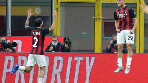 Milan napadača posudio u Seriju B