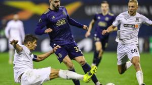 Sjajni Dinamo nastavlja svoj evropski san, senzacija nad senzacijama viđena u Engleskoj
