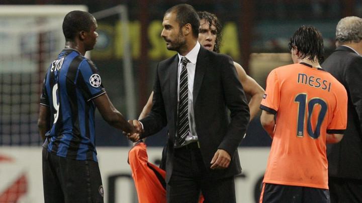 """""""Jedan nije mogao osvojiti Ligu prvaka s Bayernom, a drugi je to uradio s Portom..."""""""