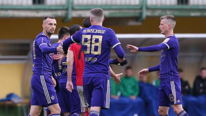 Bh. dvojac pogađao u pobjedi Maribora