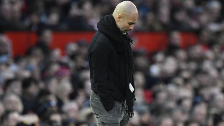 Pep spremio čudnu zamjenu Realu koju Zidane vjerovatno neće odbiti