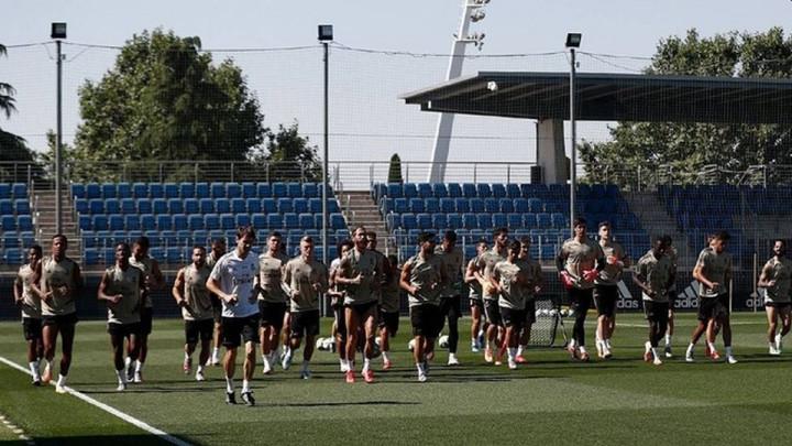 Iz Madrida konačno dolaze i neke pozitivne informacije o Joviću