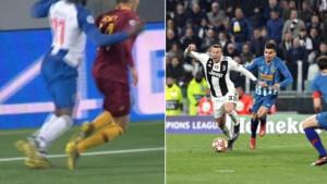 """""""Kako je Juventus dobio penal, a Roma nije? Biće zanimljivo pročitati objašnjenje UEFA-e"""""""