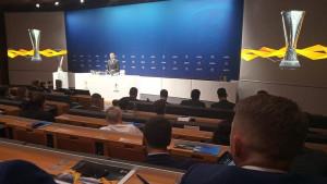 Marković: Želimo nastaviti pozitivan omjer s Kazahstancima