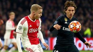 Zbog čega će Real Madrid odgoditi transfer Van de Beeka za naredno ljeto?