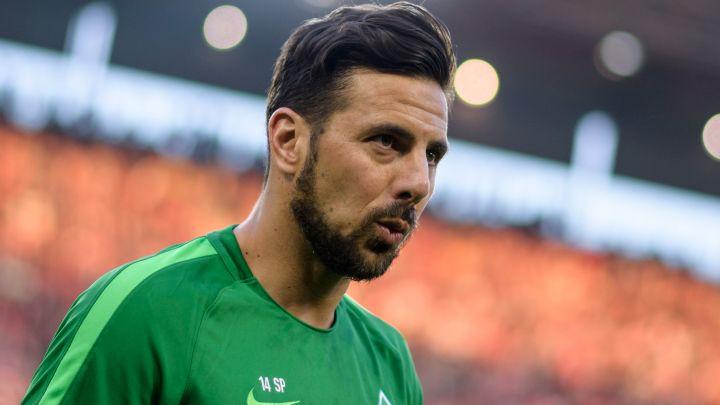 Zvanično: Claudio Pizarro postao slobodan igrač