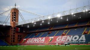 Genoa u problemima pred Torino: Četrnaest pozitivnih na koronavirus!