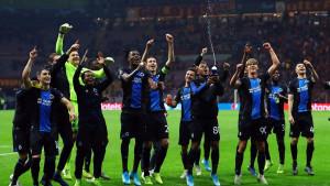 Club Brugge poravnao protiv moćnog PSG-a