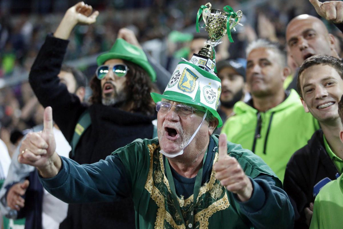 """Navijači Maccabija ne vjeruju u svoj tim: """"Samo nas korona može spasiti poraza!"""""""