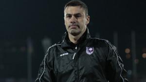 """Goran Sablić izuzetno ljut na igrače: """"Neki misle da su sveti i oni su svoje bonuse ispucali"""""""