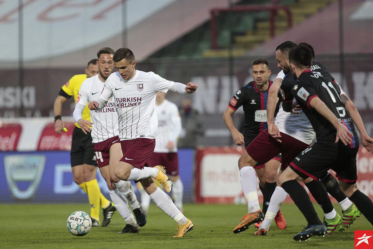 Razišli se FK Sarajevo i Ivan Jukić