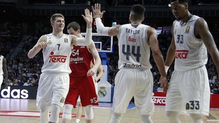 Real posljednji rezervisao kartu za Beograd