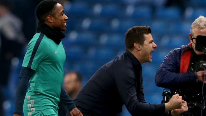 Pochettinova izjava pred polufinale s Ajaxom sve iznenadila