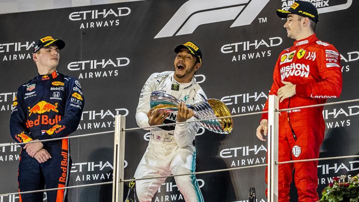 Marko Hamiltona smatra najkompletnijim, ali ne i najboljim vozačem u Formuli 1
