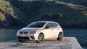 SEAT Ibiza osvojila nagradu za izvrstan dizajn