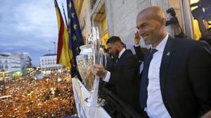 Ni Neymar, ni Mbappe, ni Hazard: Zidaneovo prvo pojačanje nije toliko zvučno