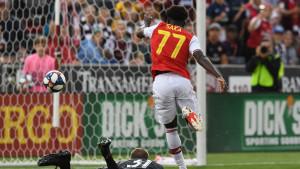 Arsenal pobjedom protiv Colorada počeo pripreme za novu sezonu