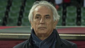"""Iz Schalkea oštro odgovorili Halilhodžiću: """"Takve stvari ne smije govoriti"""""""