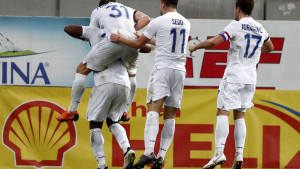 Još jedan šok za navijače Hajduka: Splićani u Zagrebu prokockali 0:2, Lokomotiva slavi