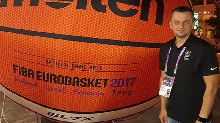 Zurapović i Obradović predstavnici BiH na Eurobasketu