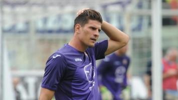 Bešiktaš potvrdio: Gomez posuđen od Fiorentine