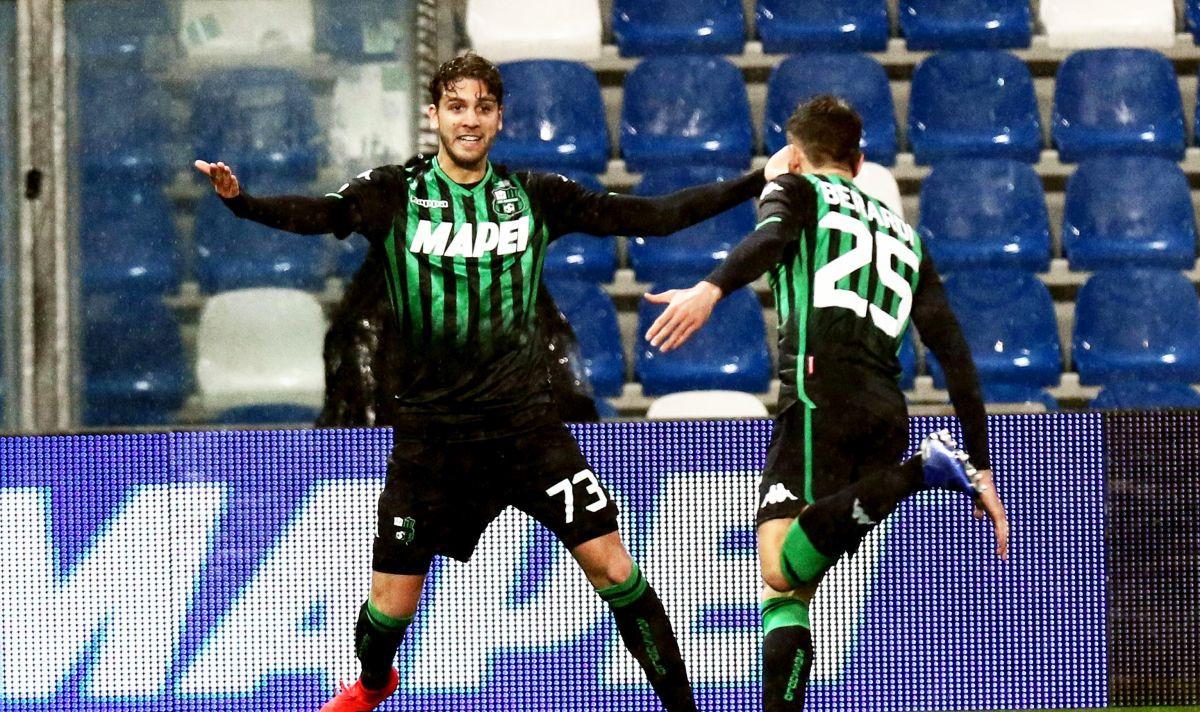Sassuolo nije imao milosti protiv Chieva koji je već jednom nogom u Seriji B