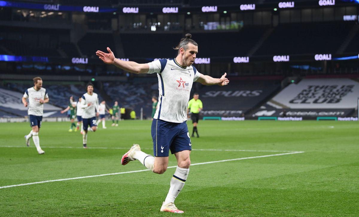 Brutalna partija Balea u uvjerljivoj pobjedi Tottenhama