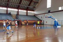 Košarkaši Sokoca počeli sa pripremama, cilj opstanak