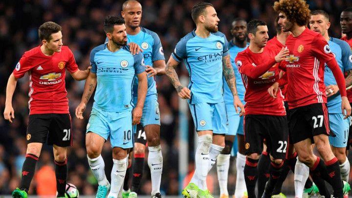 Samo četiri zemlje na svijetu ne mogu gledati derbi na Old Traffordu