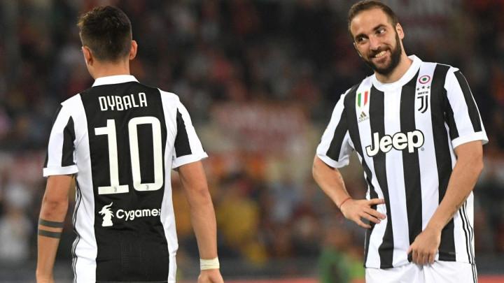 Gonzalo Higuain pravi zanimljiv transfer?