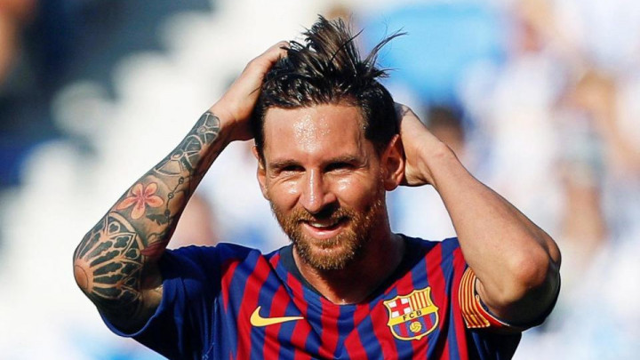 """""""Messiju smo ponudili tri puta veću platu, ali on nije želio ni da čuje za to"""""""