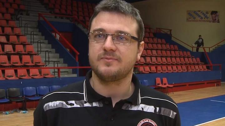 Branko Mišić, trener OK Mladost: Prema nama nisu bili fer, zato je motiv bio veći nego ikad!