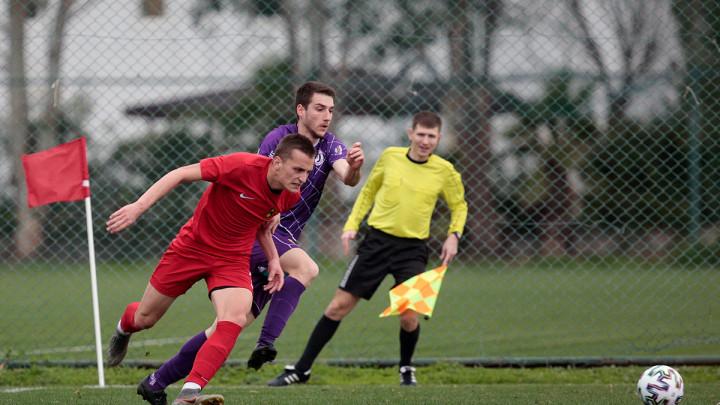 NK Čelik se vratio iz Turske, mladi igrači opravdali povjerenje