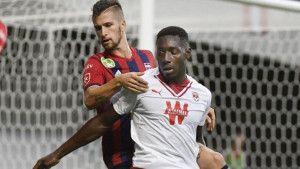 Bordeaux uvjerljiv na domaćem terenu protiv St. Etiennea