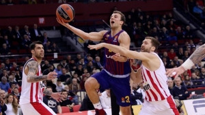 Fenerbahče se poigrao sa Milanom, Barcelona u drugom poluvremenu slomila otpor Budućnosti