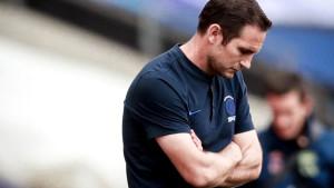Frank Lampard saopštio loše vijesti navijačima Chelseaja