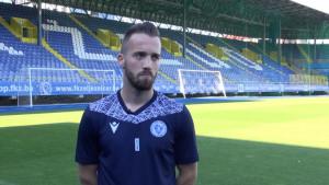 Mujezinović: Izmorila nas je utakmica protiv Maccabija, ali u Široki idemo dati maksimum