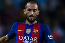 Aleix Vidal bira između dva kluba