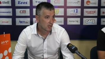 Boris Pavić i zvanično napustio klupu Viteza