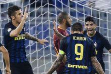 Inter Sevilli prodaje dva igrača za 20 miliona eura?