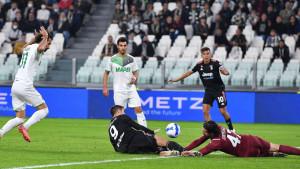 Šok u Torinu: Juventus izgubio golom u 95. minuti