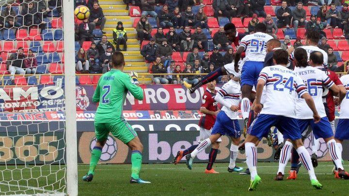 Sampdoria lako sa Pescarom, SPAL i Cagliari ispali od drugoligaša i trećeligaša