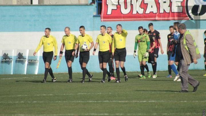 Određene sudije za utakmice Premijer lige BiH