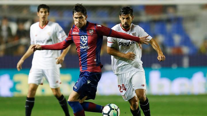 Sevilla posustaje, izlazak u Evropu doveden u pitanje